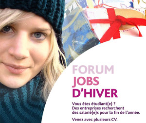 trouver un job tudiant d 39 hiver forum pour l 39 emploi tudiant. Black Bedroom Furniture Sets. Home Design Ideas